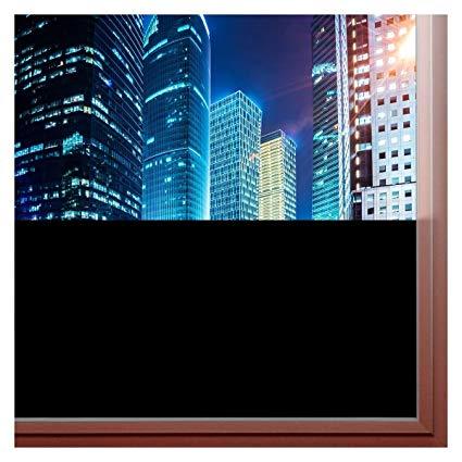 BDF BLKT Window Film Blackout Privacy (36