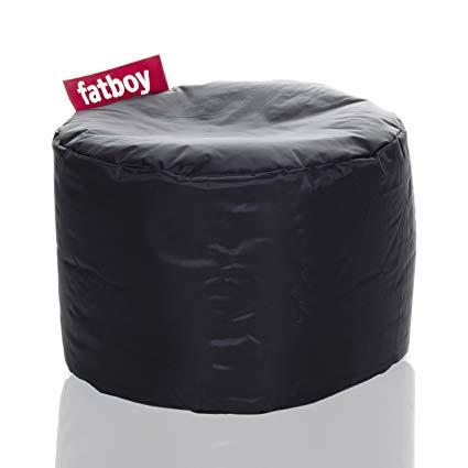 Fatboy Point, Black