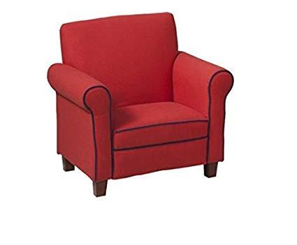 HomePop Club Chair