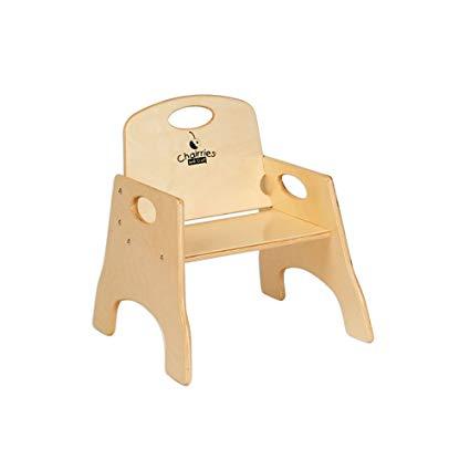 Jonti-Craft Chairries 9