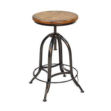 Carolina Chair & Table Adjustable Stool
