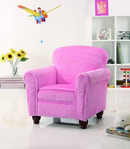 Coaster Home Furnishings 460405 Traditional Chair, Pink